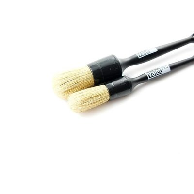 『好蠟』Valet Pro Soft Wheel Brush And Dash Brush (VP輪框細節清潔毛刷組)