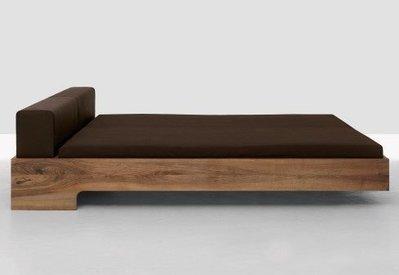 【宏興HOME BRISK】非 原裝Zeitraum DOZE - with its floating grace is more than just a bed.