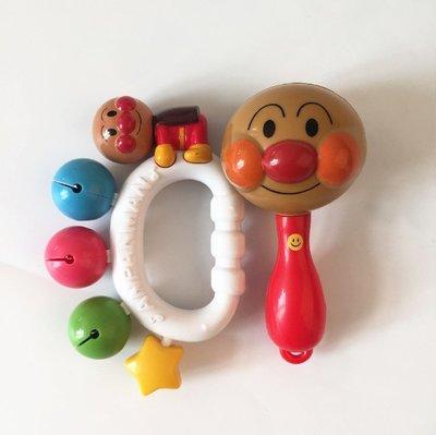 【溜。溜。選物】新生兒 麵包超人玩具 ...