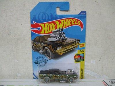 1美捷輪SIKU火柴盒京商麥坤多美小汽車風火輪1:64合金車RODGER DODGER美式街頭肌肉改裝車八十一元起標