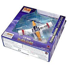 EASY MODEL 1/72 Z-42/142 Z-142 教練機 36437 完成品