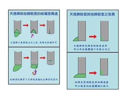 【皓翔】天德牌 R5 多功能  兩件式 護足型 風雨衣  (側開背包版)   下標前請先詢問現貨狀況