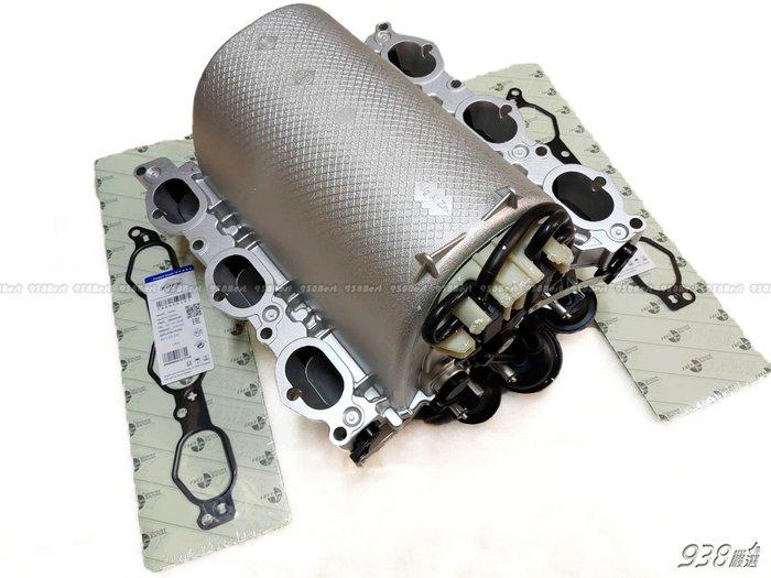 938嚴選 M272 副廠 進氣歧管 含墊片 適用 W203 W204 W211 W212 W221 W251 W164