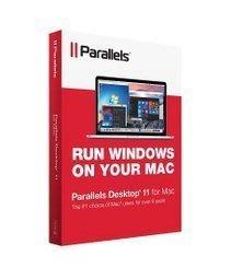 序號版 可啟動2台Mac!Parallels Desktop 11 for 繁中 終身有效!