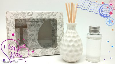 【 RS SHOP 】典雅高貴陶瓷擴香...