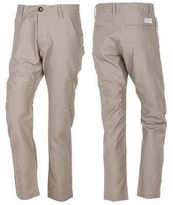 特價「NSS』Adidas blue pants khaki 卡其 窄版 工作褲 30 31 32 33 F50219