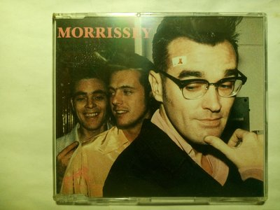 Morrissey We Hate It When Our Friends Become Successful單曲