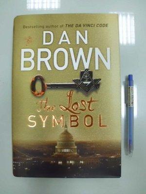 6980銤:A9-4☆2009年『The Lost Symbol (Robert Langdon)』Dan Brown
