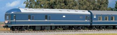 [玩具共和國] KATO 3-504 (HO)20系特急形寝台客車4両基本セット
