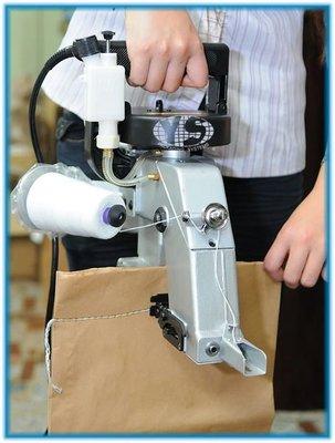 【維修達人】包裝機械 手提式縫袋機 縫紉機 車袋機 車布袋機 車縫機 縫布機 縫袋機 另有各式真空機 封口機 印字機