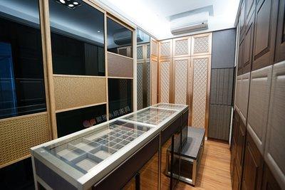 【歐雅系統家具】系統家俱 系統收納櫃 系統櫃更衣室 系統珠寶櫃