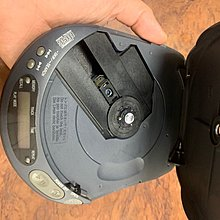 Panasonic SL -S189 隨身聽 CD 日本製