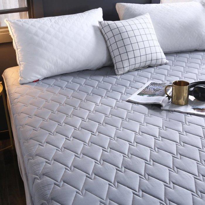 地墊 地毯 北歐風家用純色加厚防螨處理床護墊防滑地毯墊多功能飄窗墊瑜伽墊