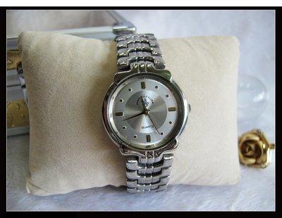 二手舖~ NO.29 高級時尚瑞士POLO男用錶 老闆慶祝3周年原價3230元優惠價1支只賣800元 庫存全新品