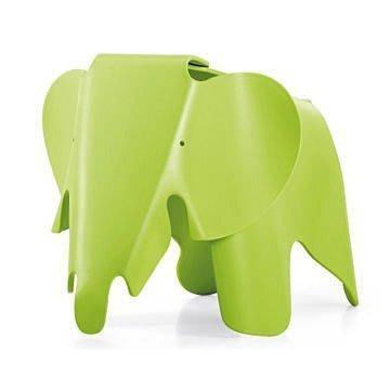 Luxury Life【預購】瑞士 Vitra Eames Elephant 兒童大象椅