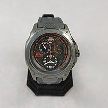 順利當舖 ORIENT/東方 限量稀有大錶徑東方Subaru聯名款特殊動能回收裝置帥氣男錶