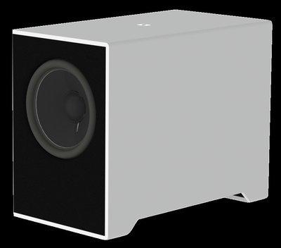 Stenheim Alumine SUB 超低音揚聲器 歡迎來電洽詢/預約試聽