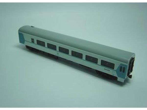 TRAIL 鐵支路 N規 莒光號客車廂35SP32950(原生代塗裝) NK35051