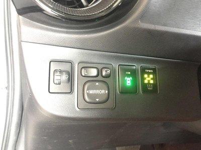 (柚子車鋪) 豐田 PREVIA W417 ORO TMPS 胎溫 胎壓偵測器 盲塞蓋直上 b