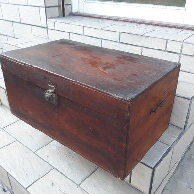 檜木箱 木箱