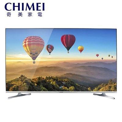 CHIMEI 奇美 65吋 4K HDR 連網 液晶 顯示器+視訊盒 TL-65R300 $34500 台中市