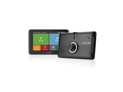 《達克冷光實體店面》Mio MiVue™ Drive 60五合一行車記錄導航機+送32G及藍芽音樂撥放器