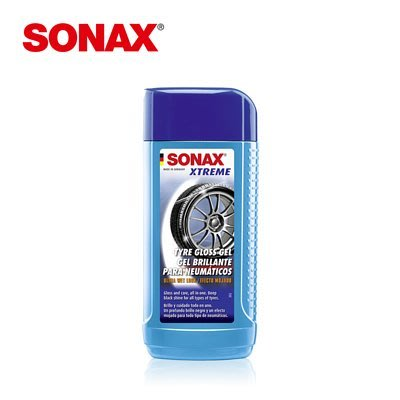 【shich急件】 SONAX  極致輪胎鍍膜  XTREME Tyre Gloss Gel