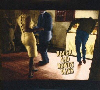 【黑膠唱片LP】坎坷之路 Rough And Rowdy Ways(2LP) / 巴布狄倫---19439780991