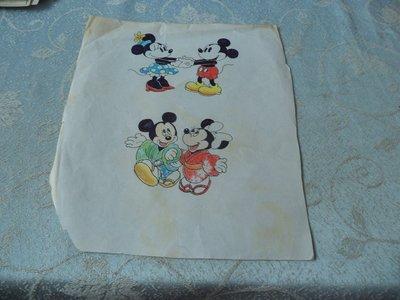 藍色小館10-9--------米老鼠創作畫