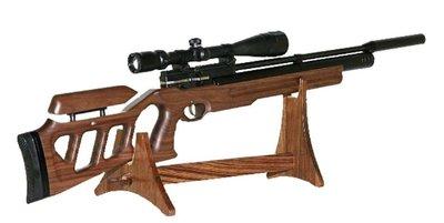 ((( 變色龍 ))) Kalibrgun Cricket Carabine 5.5MM 空氣槍 長槍