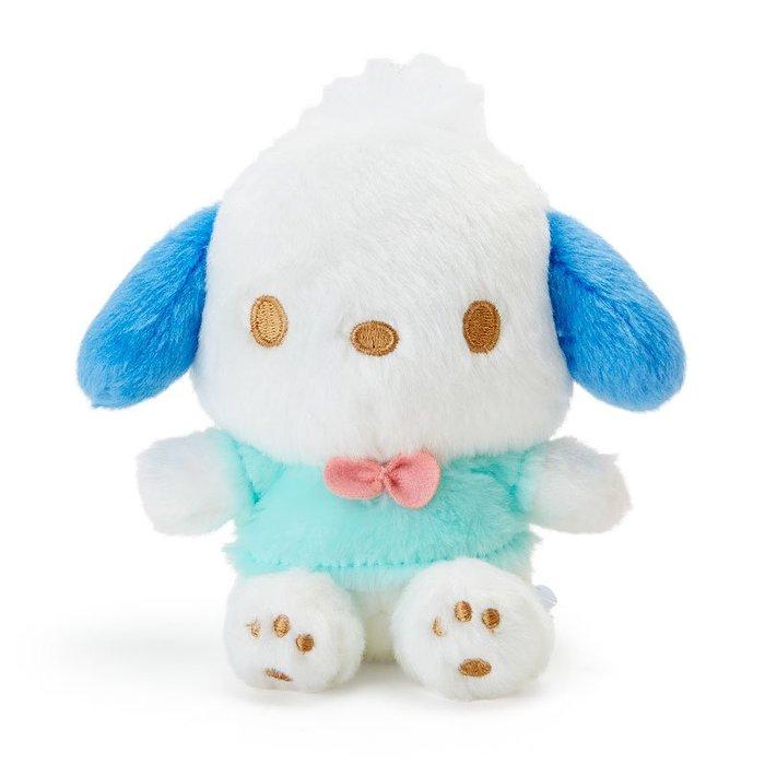 41+ 現貨不必等 Y拍最低價 日本進口 正版 帕洽狗 粉彩系列 復古 腳色 絨毛玩偶 娃娃 小日尼三
