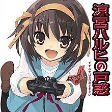 PS2 涼宮春日的困惑 純日版 全新品