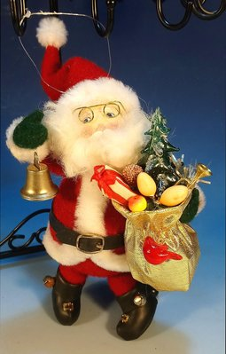 聖誕老公公布偶吊飾擺飾:聖誕節 布偶 吊飾 擺飾 居家 家飾 櫥窗 展示 設計 收藏 禮品 雜貨 裝潢 塑像