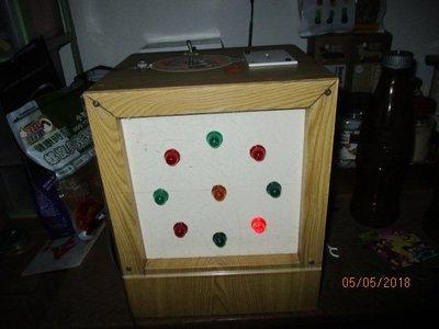 早期...柑ㄚ店..投一圓...旋轉燈...壓糖果..冰棒..正常..老懷舊..希少級..可以玩