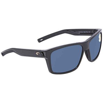 Costa Del Mar Slack Tide Grey Rectangular  SLT 11 OGP SLT 11 OGP男太陽眼鏡