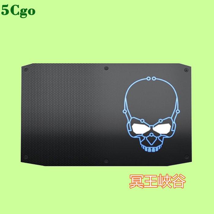 5Cgo【含稅】全新盒裝Intel英特爾NUC8i7HVK NUC8i7HNK冥王峽谷主機i7-8809G迷你筆記型電腦