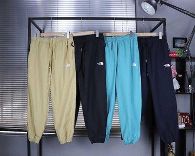 20s TNFTHE NORTH FACE Versatile Short日版北面紫標戶外休閒長褲