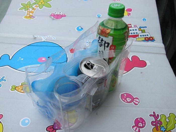 //紫綾坊//加購商品 【010】分隔袋 防水分隔內袋
