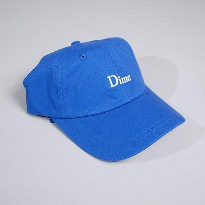 【限定商品】Dime cap 4色 滑板 老帽Supreme Carhartt Palace Thrasher vans