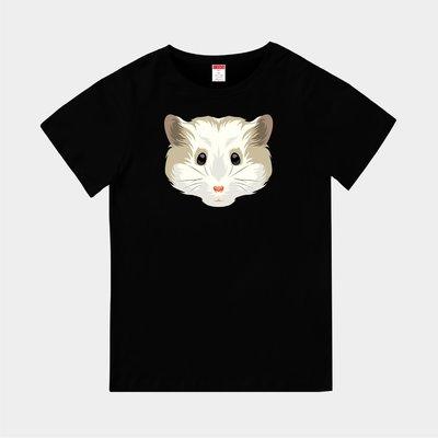 T365 MIT 親子 童裝 情侶 T-shirt 天竺鼠 鼠 天竺鼠車車 PUI PUI GUINEA PIG 5