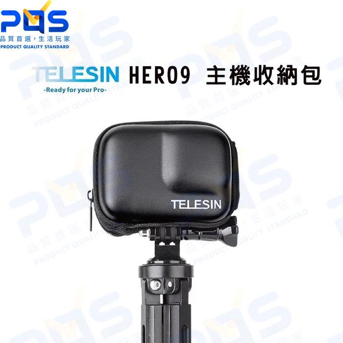 TELESIN HERO9 主機收納包 GoPro周邊 保護包 收納盒 副廠周邊  台南PQS