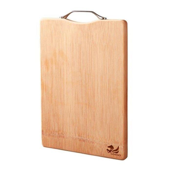 YEAHSHOP 天然整竹砧板 抗菌加厚竹子菜板Y185