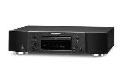 【興如】marantz CD6006 CD播放機 來店優惠 另售CD6005 ND8006 SA10