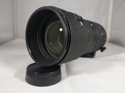大三元鏡皇 Nikon 80-200 f2.8 小黑三