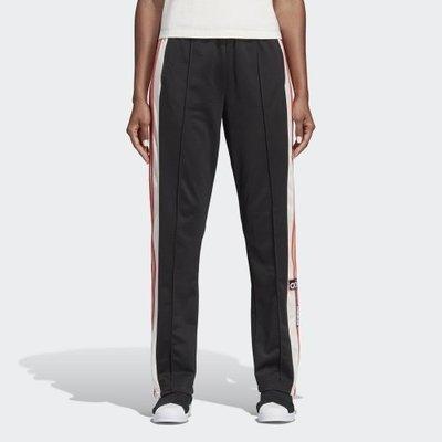 ADIDAS ORIGINALS Pant DH4677 排扣 女款 運動褲
