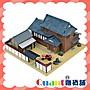 ∮Quant雜貨舖∮┌日本盒玩┐TOMYTEC 1/150 建物系列 003-4 農家C4 近郊農家 Farmhouse