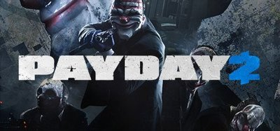 STEAM PAYDAY 2 劫薪日 2 PAYDAY2 劫薪日2