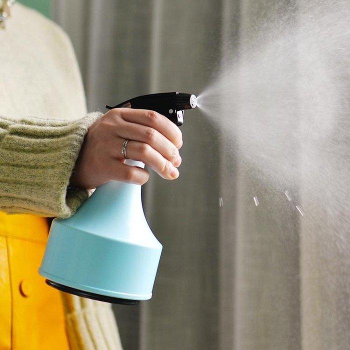 澆花壺 噴壺澆花多肉噴霧瓶園藝家用灑水壺氣壓式LJ9299