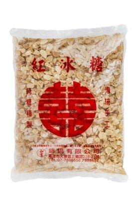 紅冰糖3kg 傳統結晶『和吉』咖啡冰糖 黃冰糖 冰糖 釀酒 泡咖啡 調味品