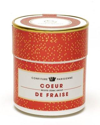 ☆Bonjour Bio☆ 法國 Confiture Parisienne 果醬 CÉDRIC GROLET 法國草莓